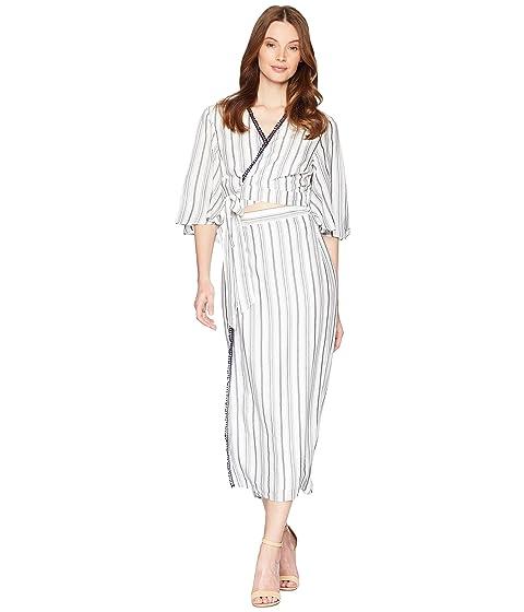 Jetset Aries Stripe The Shirtdress Diaries fCxqwECYWd