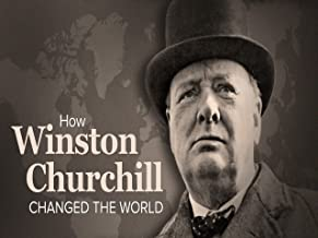 How Winston Churchill Changed the World
