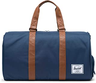 Supply Co. Novel Duffel Bag