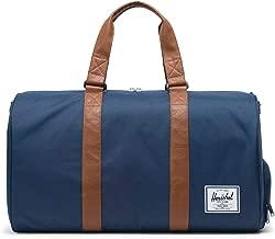 herschel carry on duffle bags
