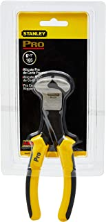 Stanley 84-270 End Nipping Plier