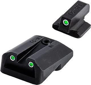 Tritium Handgun Glow-in-the-Dark Night Sights for 1911 Pistols
