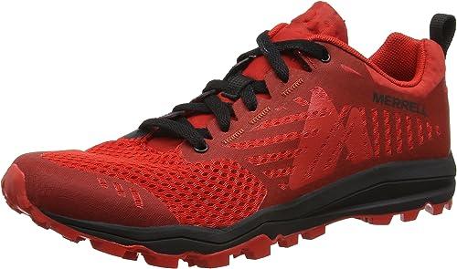 Merrell Dexterity, Hauszapatos de Running para Asfalto para Hombre