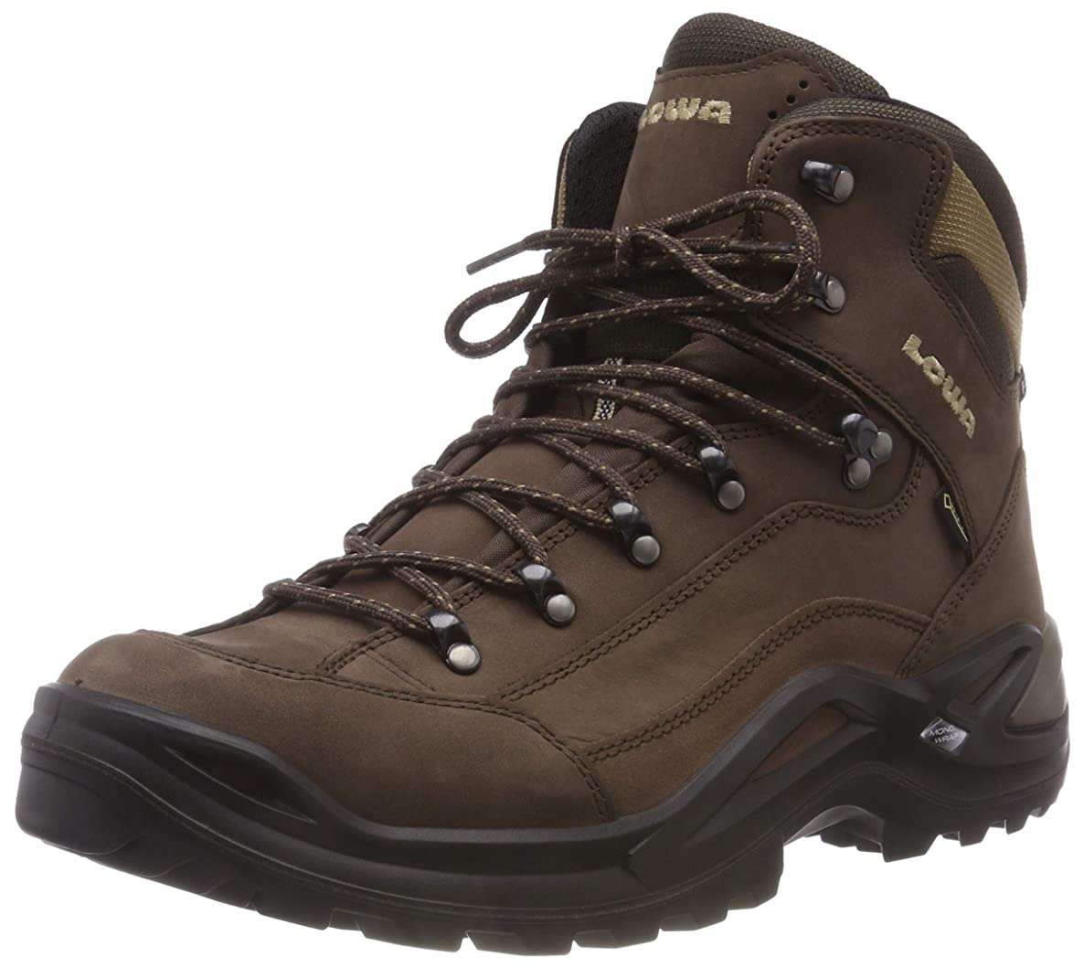 Lowa Men's Renegade GTX Mid Hiking Boot