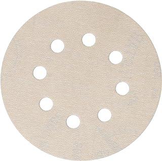 マキタ(Makita) サンディングディスク 外径125mm #400 吸塵穴付 (5枚入) A-55572
