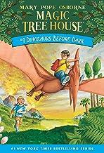 Dinosaurs Before Dark (Magic Tree House, No. 1) PDF