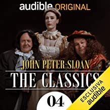 William Shakespeare, Romeo and Juliet: The Classics 4