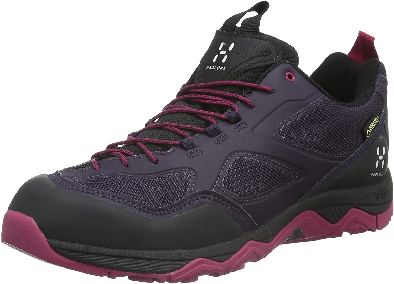 Hagl FS Kvinnors Rocker Gt Low Rise Hiking skor skor skor  online-försäljning