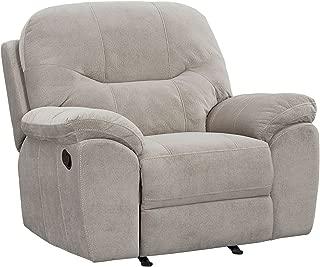 Standard Furniture 4158981 Laramie Recliner, Taupe