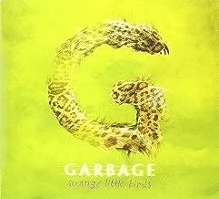 Best garbage strange little birds tour Reviews