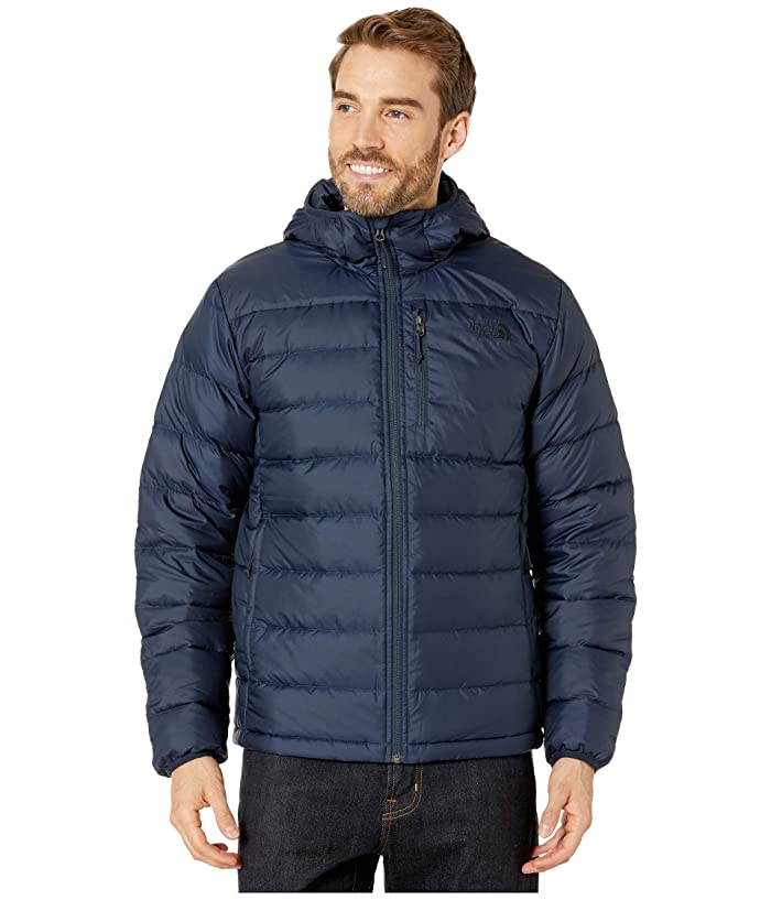 The North Face  Aconcagua Hoodie (Urban Navy) Mens Sweatshirt