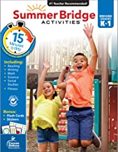 Best summer activity books for kids Reviews