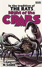 Night of the Crabs (Crabs Series) (Volume 1)