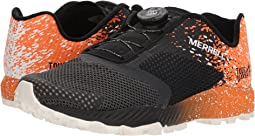 Merrell - All Out Crush Tough Mudder 2 BOA