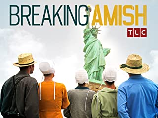 Breaking Amish Season 4