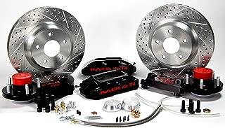 BAER BRAKES 4261295B-BKCZ Brake System (13