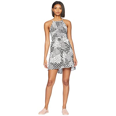 Volcom Haute Stone Dress (Dot) Women
