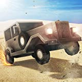 Smashy Cars Arena PRO - Crossy Wanted Voxel Road 2