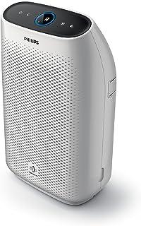 Philips Series 1000 Air Purifier, AC1215-30 (White)
