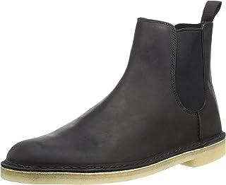 حذاء تشيلسي رجالي Clarks