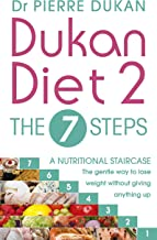 Dukan Diet 2 - The 7 Steps (English Edition)