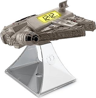 IHome UKW Radiodespertador Star Wars Millennium Falcon UKW