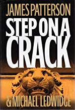 Step on a Crack - Large Print Edition