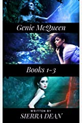 Genie McQueen Collection (English Edition) Format Kindle