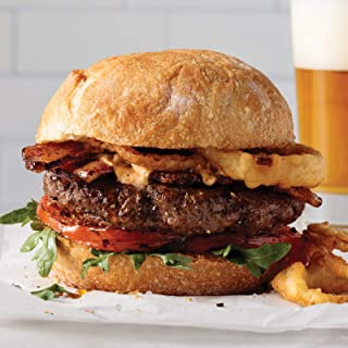 Omaha Steaks 12 - 4 oz. Omaha Steaks Burgers