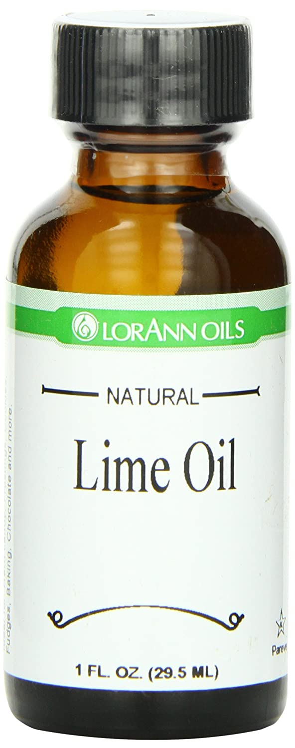 LorAnn Indianapolis Mall Oils Flavorings Soldering and Essential Ounce o Lime 1 Pack