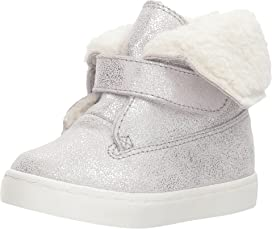 a9ec2a3e Timberland Kids Crib Bootie with Hat (Infant/Toddler) at Zappos.com