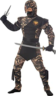 Toys Special Ops Ninja