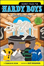 Fossil Frenzy (14) (Hardy Boys: The Secret Files)