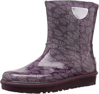 UGG Kids T Rahjee Butterflies Pull-on Boot