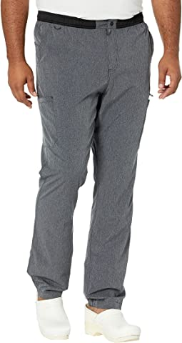 Liberty Straight Leg Scrub Pants - Tall