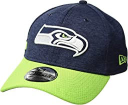 39Thirty Official Sideline Home Stretch Fit - Seattle Seahawks