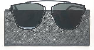 667fba01b5 DASOON – Gafas de Sol So Real Negro sculté Unisex, categoría 3 UV400