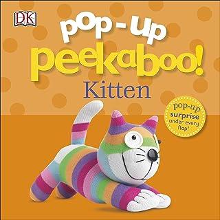 Pop-Up Peekaboo Meow! (Pop Up Book)