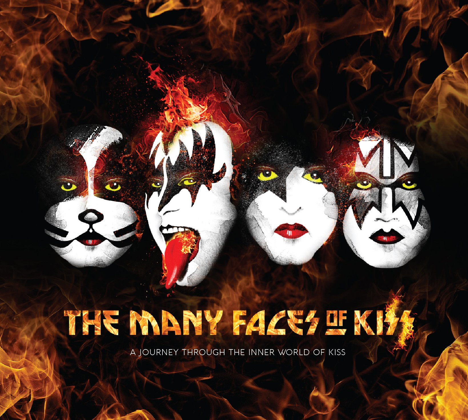 The Many Faces Of Kiss 3cd: Kiss: Amazon.es: Música