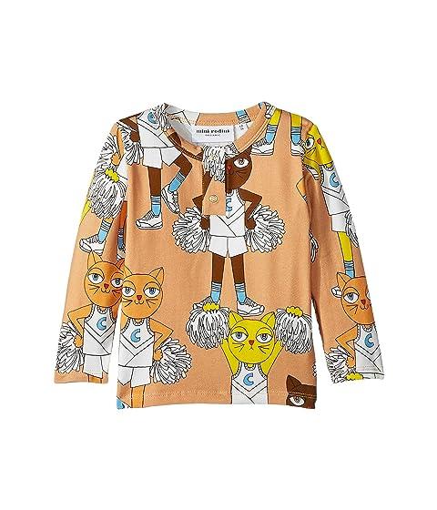 mini rodini Cheercats Grandpa (Infant/Toddler/Little Kids/Big Kids)