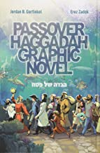Best Passover Haggadah Graphic Novel (English and Hebrew Edition) Reviews