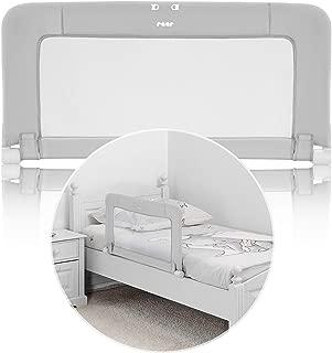 150 cm 45020 XL Barreras de seguridad para cama ByMySide de Reer