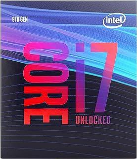 INTEL インテル CPU Corei7-9700K INTEL300シリーズ Chipsetマザーボード対応 BX80684I79700K BOX 国内3年保証 [並行輸入品]
