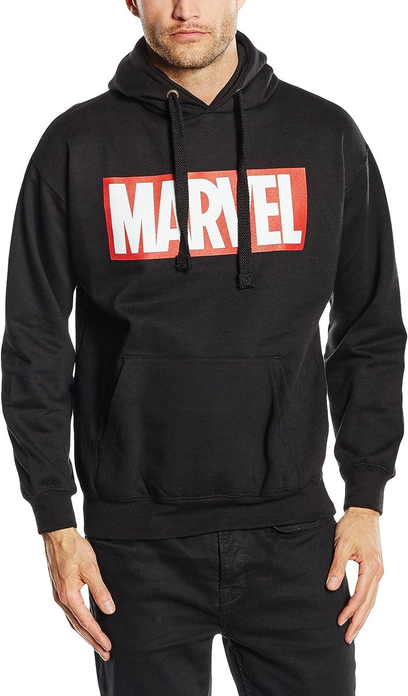 Sweat /à capuche The Amazing Spiderman Marvel Comics unisexe