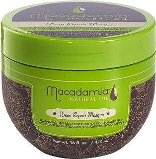MACADAMIA NATURAL Deep Repair Masque, 500 ml