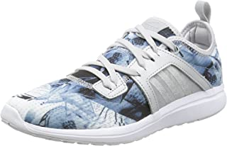 adidas Durama Cloudfoam PK Womens Sports Shoes Trainers Sneakers Pumps
