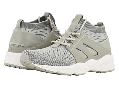 Propet Stability Strider (Grey) Men