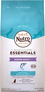 Nutro Indoor Adult Cat Food
