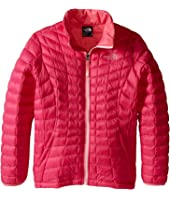 The North Face Kids - Thermoball Full Zip Jacket (Little Kids/Big Kids)