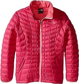 Thermoball Full Zip Jacket (Little Kids/Big Kids)